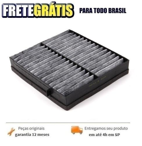 filtro ar condicionado mercedes ml430 1999-2001 original
