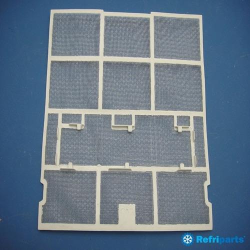 filtro ar condicionado midea estilo springer 7.000 ate 9.000