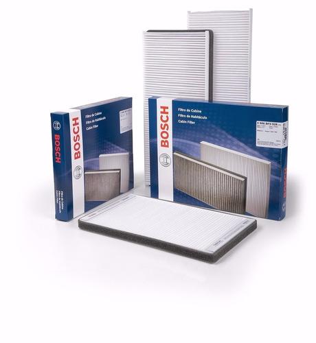 filtro ar condicionado novo uno palio + higienizador wurth
