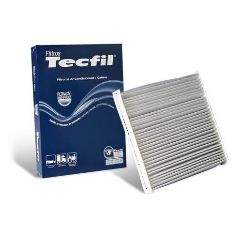 filtro ar condicionado novo uno - tecfil acp906