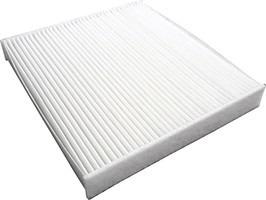 filtro ar condicionado tecfil-  hilux 2.5 ,3.0  2005/ disel