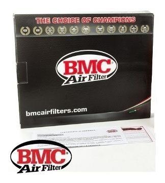 filtro ar esportivo bmc fm832/04 cb650f cbr650f cb cbr 650f