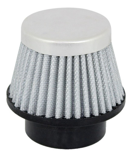 filtro ar esportivo conico 54mm moto cb 400/450 az54