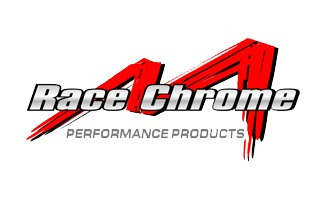 filtro ar esportivo conico 70 mm base rígida - race chrome