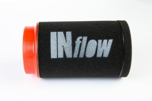 filtro ar esportivo inbox inflow ford focus 2.0 duratec 2900