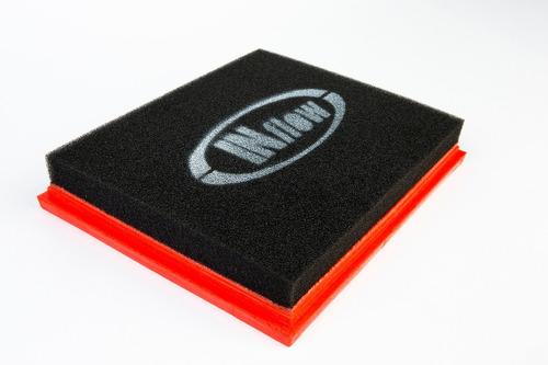 filtro ar esportivo inbox inflow ford fusion 2.0t 2.5 2435