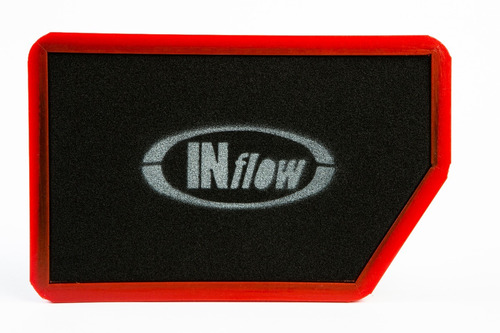 filtro ar esportivo inbox inflow hyundai ix35 8825