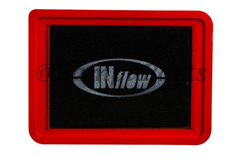 filtro ar esportivo inbox inflow toyora corolla rav4 7325