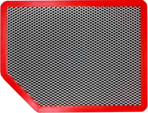 filtro ar esportivo inflow inbox hyundai veracruz hpf8100