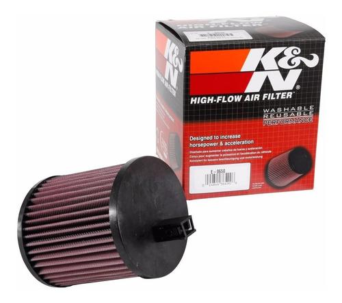filtro ar esportivo k&n e-0650 gm cruze 1.4 turbo