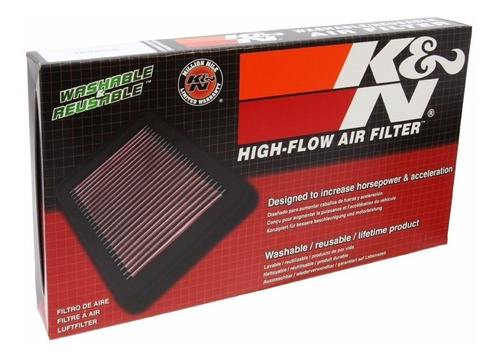 filtro ar esportivo k&n kn ha-1213 pcx150 pcx 150