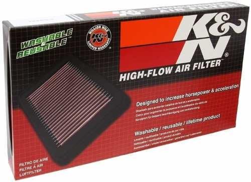 filtro ar esportivo k&n kn ha-6003 cbr600rr cbr 600rr 03/06