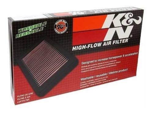 filtro ar esportivo k&n kn ha-6007 honda cbr600rr 2007/2010