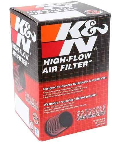 filtro ar esportivo k&n kn ha-6098 honda hornet 2004/2007