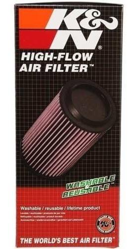 filtro ar esportivo k&n kn su-1009 gsx-r 1000 srad 2011-2018