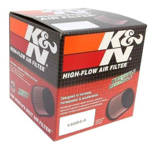 filtro ar esportivo k&n kn ya-1307 yamaha midnight 950 xvs