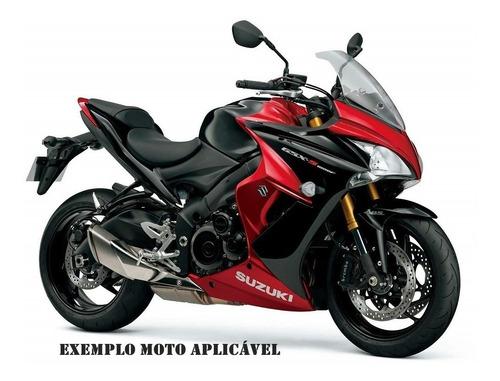 filtro ar esportivo k&n su-9915 suzuki gsx-s 1000 naked gsxs