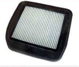 filtro ar esportivo para titan 125 00/04  lavável