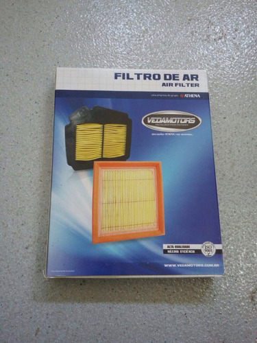 filtro ar fazer/lander/tenere-250 (vedamotors)001549