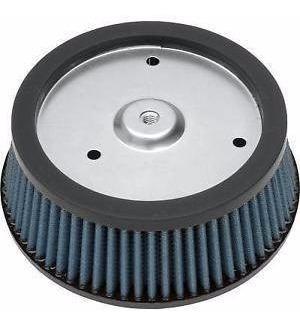 filtro ar harley touring mod redondo substitui k&n 29244-08