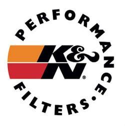 filtro ar k n kn - bandit 1200 n / s - 2005 2006
