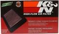 filtro ar k&n 33-3005 golf gti mk7 2.0 220 cv