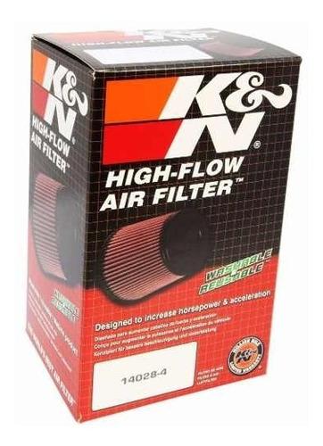 filtro ar k&n esportivo bm-6501 bmw g650gs g 650gs 2009/2013
