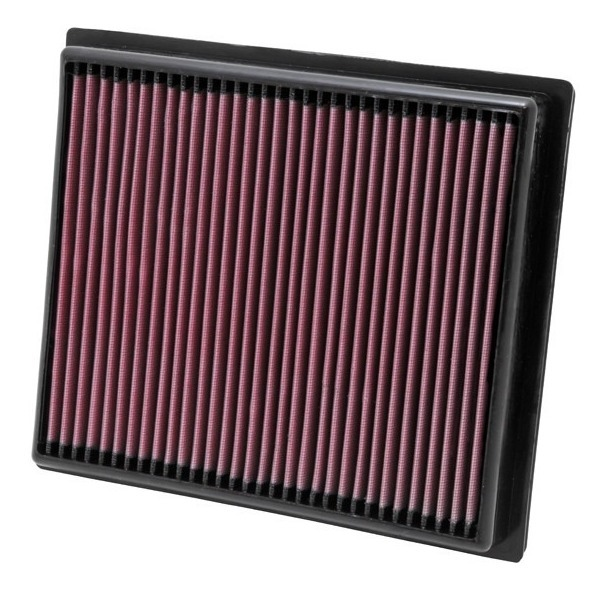 K/&N Air Filter PL-5712 Polaris RZR 570 Ranger XP 900 Ranger Crew 900