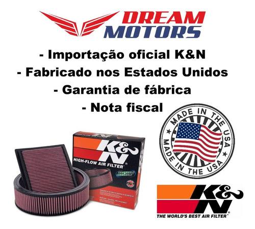 filtro ar k&n ha-6007 cbr600rr cbr 600 rr 2007 2008 2010 11