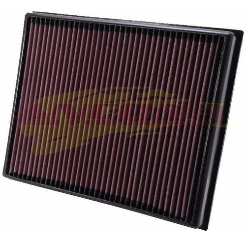 filtro ar k&n inbox amarok k n 33-2983 + kit limpeza