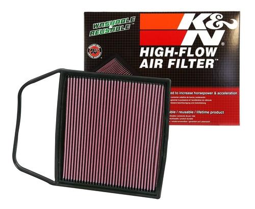 filtro ar k&n inbox bmw 335i 135i 535 z4 3.0 n54 k n 33-2367