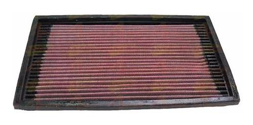 filtro ar k&n inbox frontier 2.5 diesel 2014+ k n 33-2080