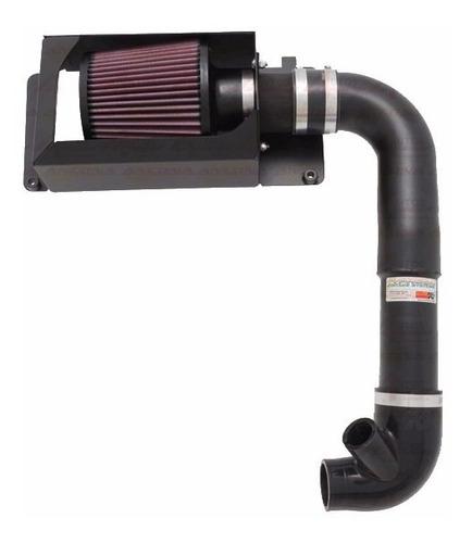 filtro ar k&n kit intake mini cooper s 1.6