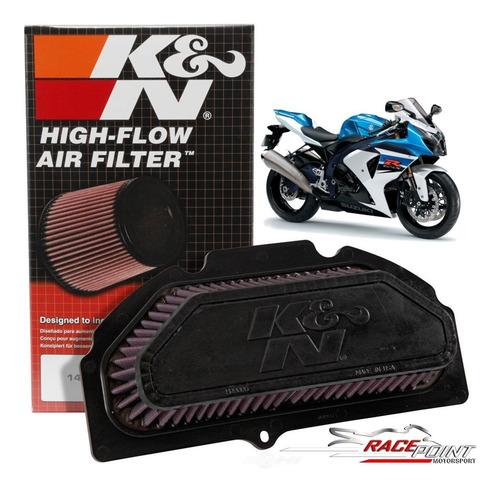 filtro ar k&n kn srad gsxr 1000 11 2012 2013 2014 2015 2016