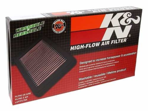 filtro ar k&n kn tb-1016 triumph speed triple 1050 2016-2018