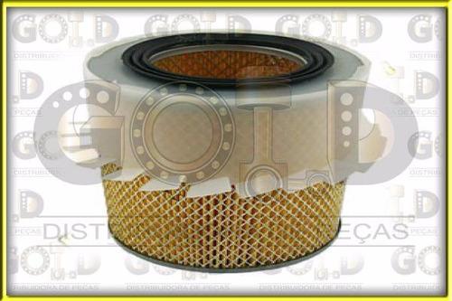 filtro ar l200/ pajero 2.5 (96/00)