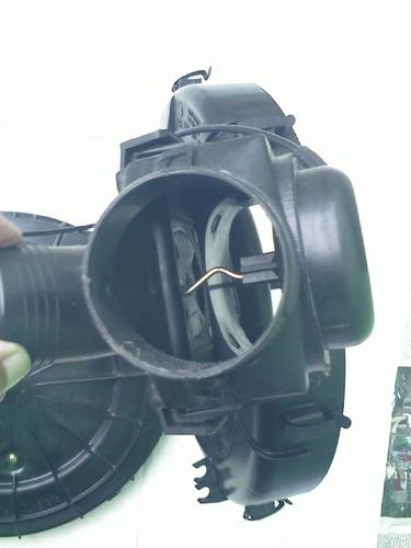 filtro ar motor carburador tldz original gol santana parati