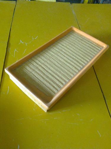 filtro ar s10 blazer 2.2 e 4.3 95/