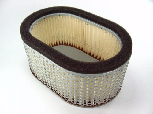 filtro ar srad gsx r 750 1996 a 1999 eksim filters 1250002