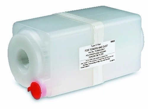 filtro aspiradora de toner 3m atrix ultivac katun el mejor