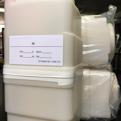 filtro aspiradora de toner 3m  pack 3 unidades envio gratis