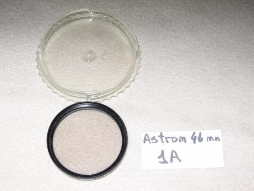 filtro astrom (1a) de 46mm