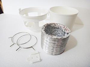 filtro atrapa pelusa para secadora nemco
