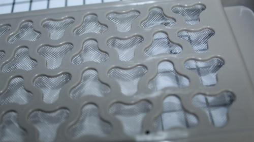 filtro atrapamotas lavadora haceb
