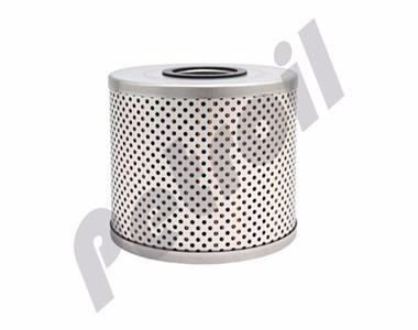 filtro baldwin aceite p528
