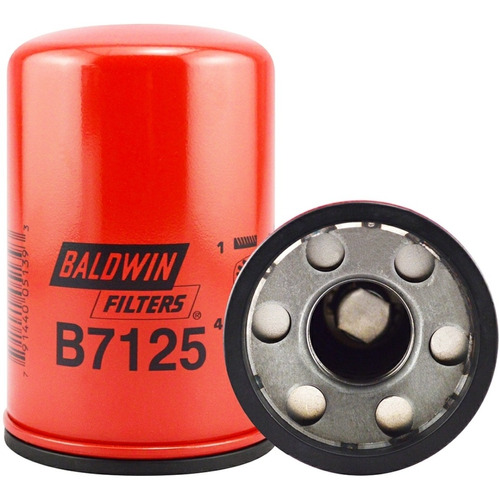 filtro baldwin b7125