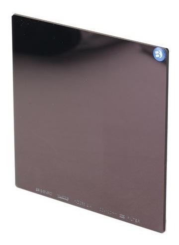 filtro benro master densidade neutra nd16 (4 stops) nd 1.2