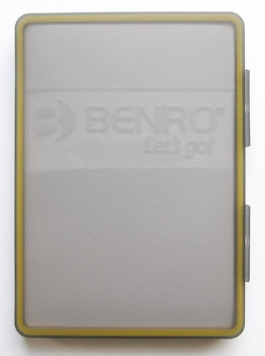 filtro benro master harden nd graduado gnd16 soft gnd16s 1.2