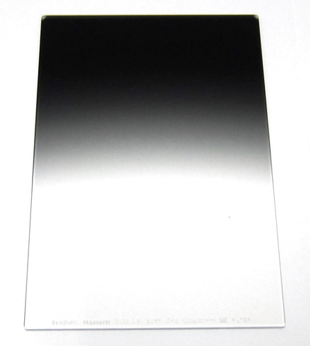 filtro benro master harden nd graduado gnd8 soft gnd8s 0.9