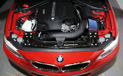 filtro bmw 135 235 335 435 burger f20 f22 f30 turbo gcp
